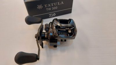 NEW DAIWA TATULA TW 300