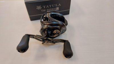 NEW DAIWA TATULA TW 300XHL